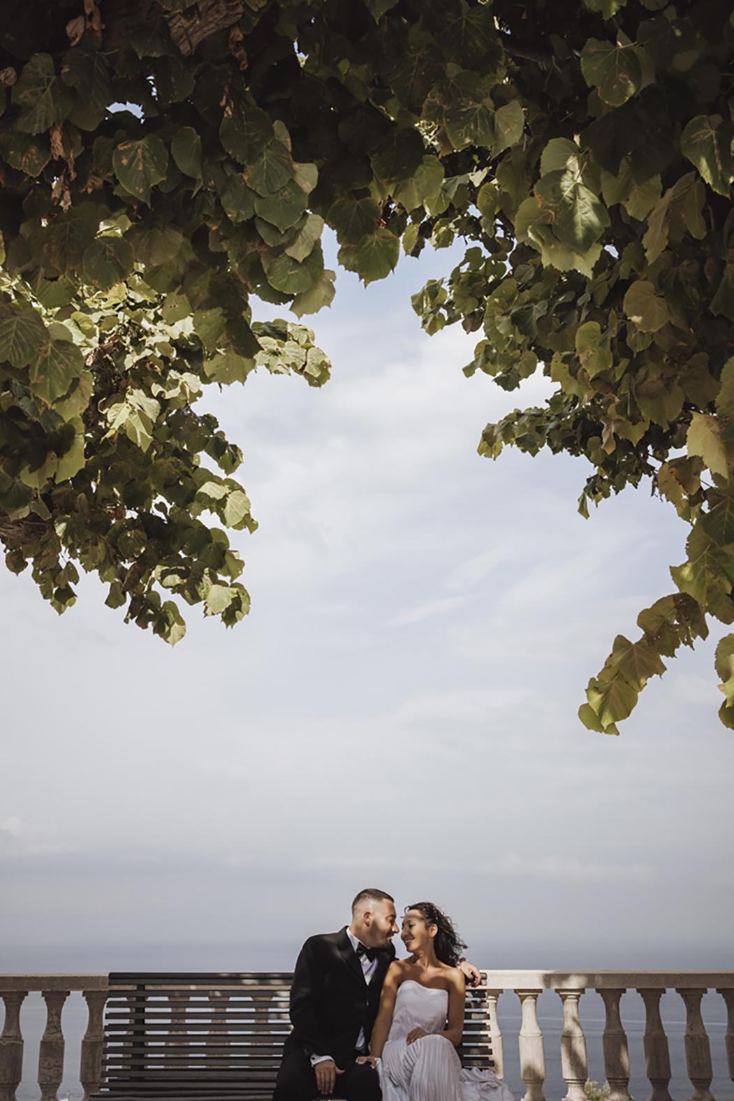 Zalina e Federico