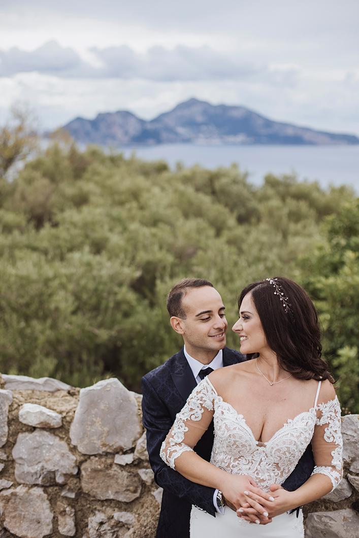 Marilena e Alessandro